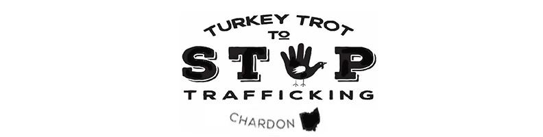 trot to stop logo