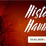 history and hauntings